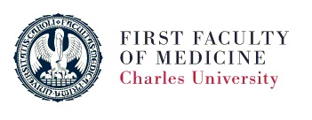 First Faculty of Medicine, Charles University logo