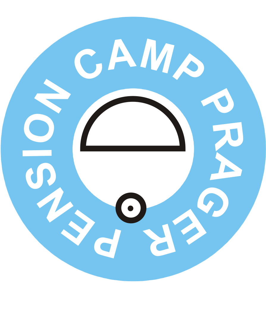 Pension Camp Prager logo