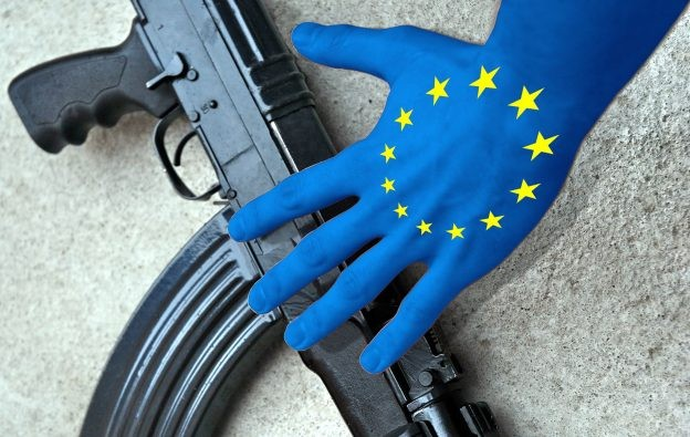 EU GUN BAN - uropean Commission | European Union